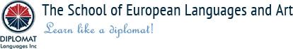 Diplomat Languages